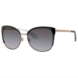 KATE SPADE Cat Eye Sunglasses